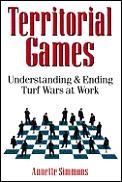 Territorial Games Understanding & Ending