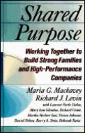 Shared Purpose Working Together To Build