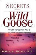 Secrets Of The Wild Goose