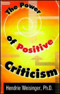 Power Of Positive Criticism