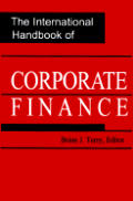The International Handbook of Corporate Finance