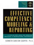 Effective Competency Modeling & Reportin