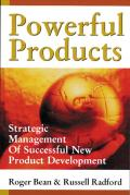 Powerful Products Strategic Management