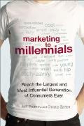 Marketing to Millennials Reach the Largest & Most Influential Generation of Consumers Ever