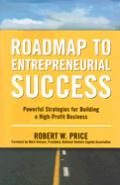 Roadmap To Entrepreneurial Success Pow