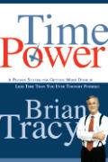 Time Power A Proven System For Getting M