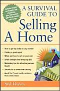 Survival Guide To Selling A Home