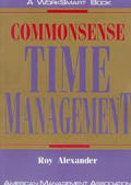 Commonsense Time Management