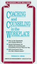 Coaching & Counselling In The Workplace
