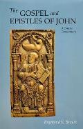 Gospel & Epistles of John A Concise Commentary