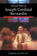 Selected Works Of Joseph Cardinal Bernar