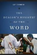 The Deacon's Ministry of the Word