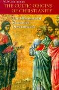 Cultic Origins Of Christianity