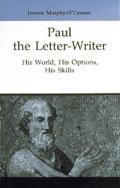 Paul the Letter-Writer