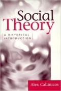 Social Theory A Historical Introduction