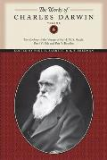 Works of Charles Darwin Volume 6 The Zoology of the Voyage of the HMS Beagle Part Four Fish Part Five Reptiles