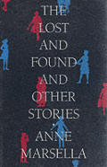 Lost & Found & Other Stories