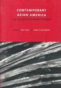 Contemporary Asian America