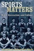 Sports Matters Race Recreation & Culture
