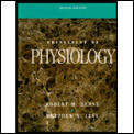 Principles of Physiology