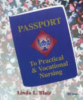 Passport to Practical and Vocational Nursing