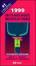 Gahart IV Medications