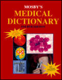 Mosbys Medical Dictionary 4th Edition