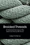 Braided Threads: A Historical Overview of the American Nonprofit Sector