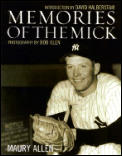 Memories Of The Mick Mantle 1931 1995