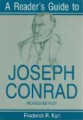 A Reader's Guide to Joseph Conrad