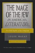 The Image of the Jew in American Literature: From Early Republic to Mass Immigration