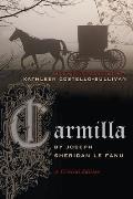Carmilla A Critical Edition