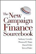 New Campaign Finance Sourcebook