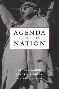 Agenda for the Nation