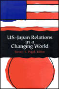 Us Japan Relations In A Changing World
