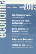 Economia: Journal of the Latin American and Caribbean Economic Association