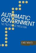 Automatic Government: The Politics of Indexation