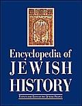 Encyclopedia Of Jewish History Events & Eras Of