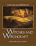 Encyclopedia Of Witches & Witchcraft