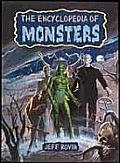 Encyclopedia Of Monsters