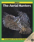 Birds The Aerial Hunters Encyclopedia