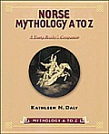 Norse Mythology A To Z A Young Reader