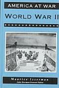 World War II America At War