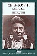 Chief Joseph & The Nez Perces Makers Of
