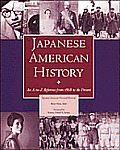 Japanese American History An A To Z Re