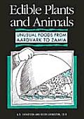 Edible Plants & Animals