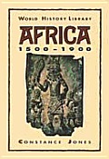 Africa, 1500-1900