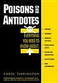 Poisons & Antidotes