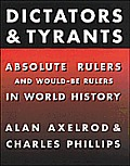 Dictators & Tyrants: Absolute Rulers and Would-Be Rulers in World History