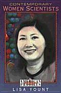 Contemporary Women Scientists (American Profiles)